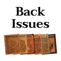 Back Issue Magazines