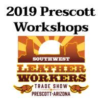 2019 Prescott Workshops
