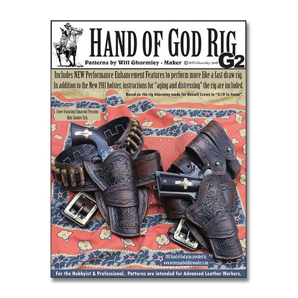 Hand of God Rig G2